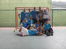 La Nazionale CAMPEÓN Centenera - Verano 2010
