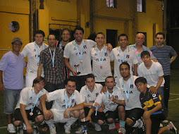 La Nazionale CAMPEÓN Copa 10 Esperanza - 2009
