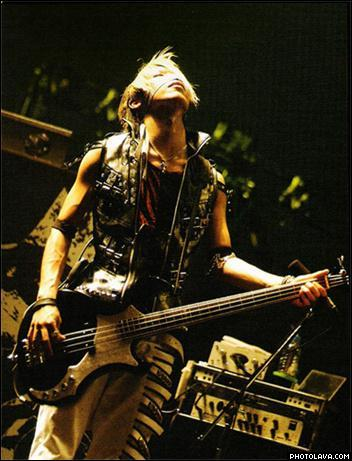 the GazettE Reita11-4854ta31a