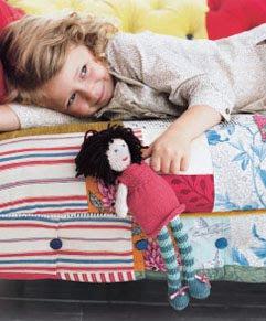 Free Knitting Patterns Barbie Clothes - Knitting Patterns Free