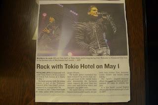 Tokio Hotel estara en varios paises de Asia - mayo 2010 Malasia