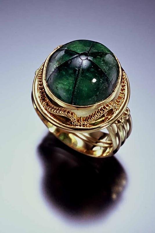vixations the trapiche emerald my current obsession