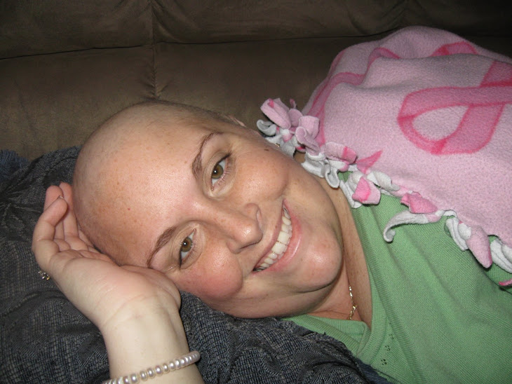 One Mother with Cancer