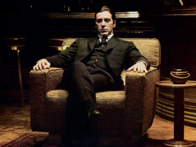 a movie analysis of the godfather by francis ford coppola Aesthetic analysis of francis ford coppola's film 'the godfather' 'the godfather' is an epic movie based on mario puzo's novel 'the godfather' it is.