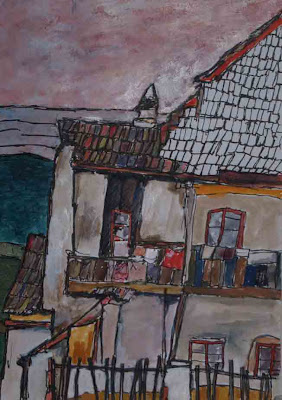 study from 'house with a shingle roof' Oct 07