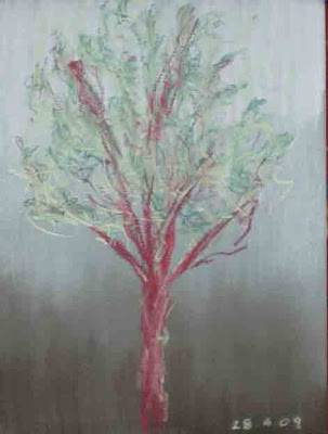 tree 28.4.09