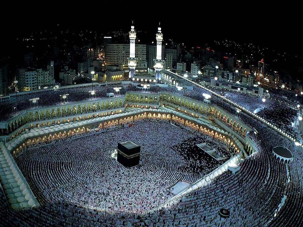 Gambar Masjid Masjid Megah, Mewah dan Indah di Dunia