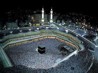 7 Mesjid Tercantik Di Dunia