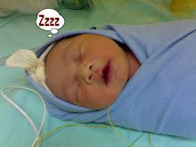 baby syaza irdina  6.6.2007