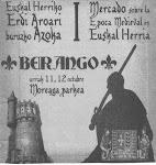 Euskal Herriko Erdi Aroari buruzko Azoka