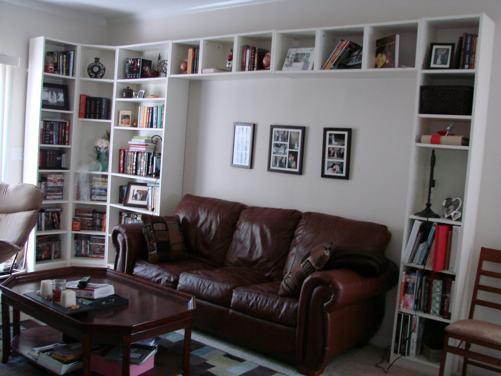 thirdconspiracy sold ikea billy bookcase. Black Bedroom Furniture Sets. Home Design Ideas