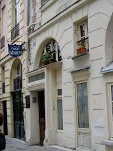 Hotel Henri Quatre, Place Dauphine, Ile de la Cite, Paris