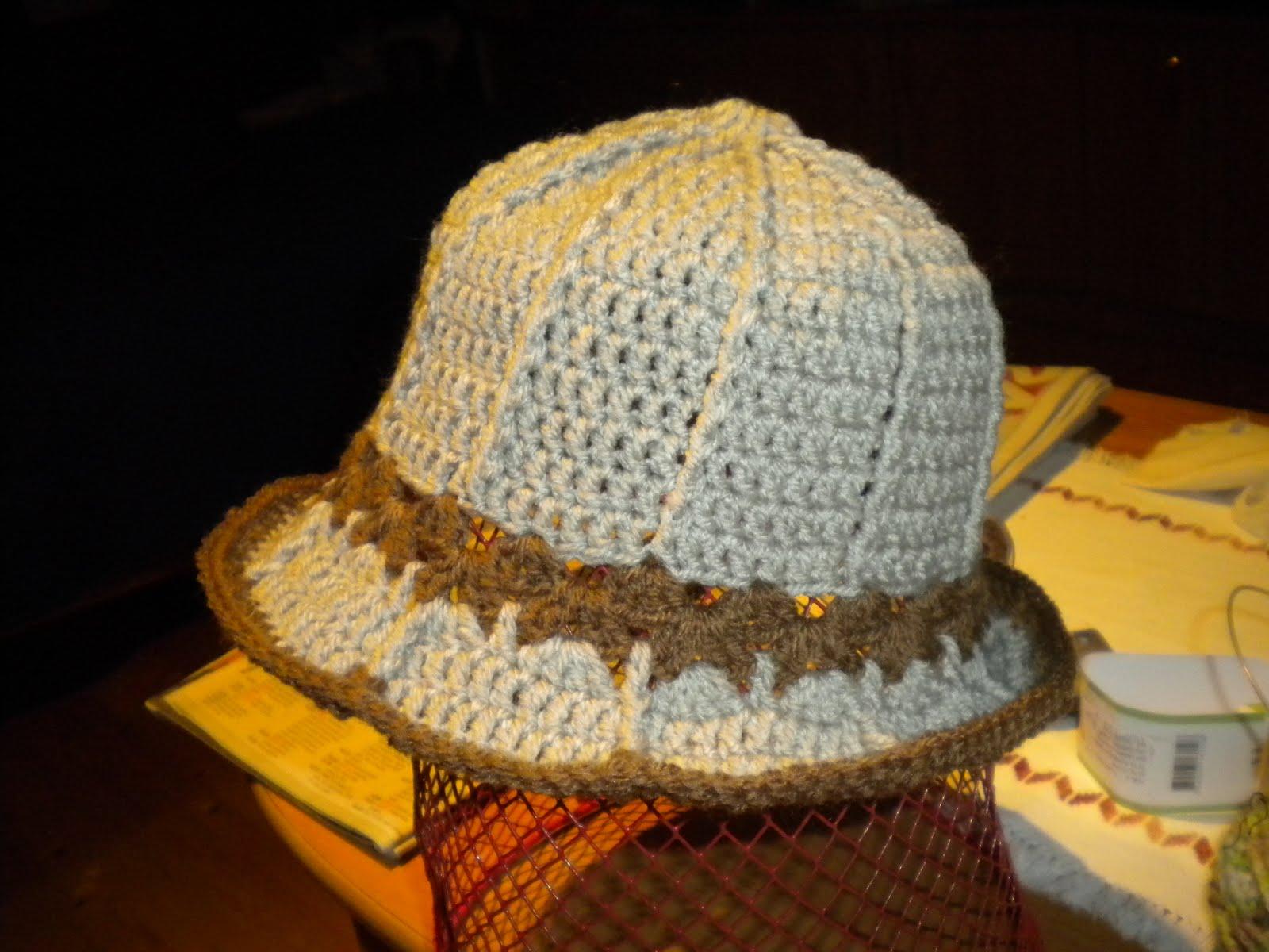 Pletenje Kape