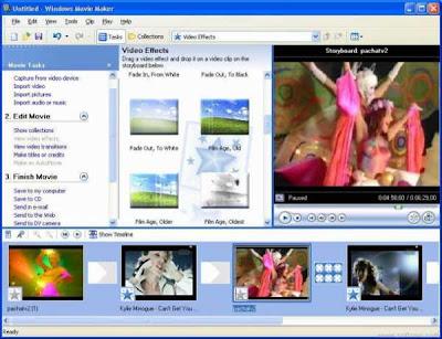 descargar programas para editar videos gratis en espanol