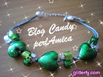 Blog candy perlAmica