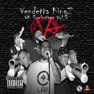 Vendetta Kingz - VK Exclusives 3