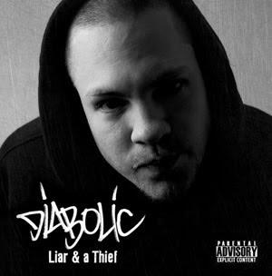 Diabolic - Liar And A Thief