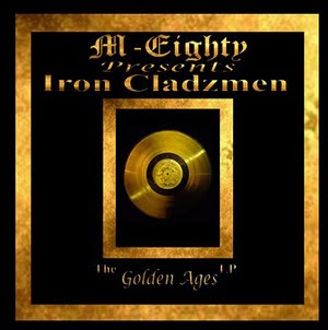 Iron Cladzmen - The Golden Ages