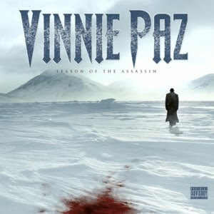 Vinnie Paz - Season Of The Assassin