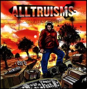 Alltruisms - Clusterbombs