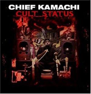 Chief Kamachi - Cult Status