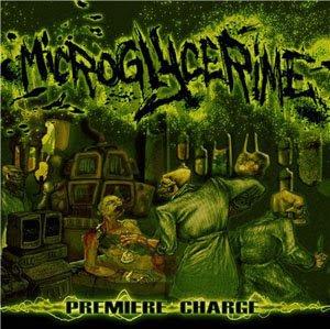 Microglycerime - Premiere Charge