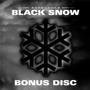 Snowgoons - Black Snow Bonus