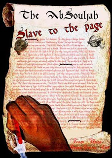 The AbSoulJah - Slave To The Page
