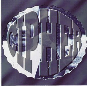 Cipher - 360