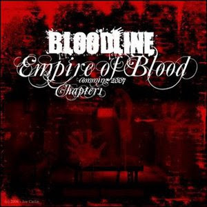 Bloodline - Empire Of Blood