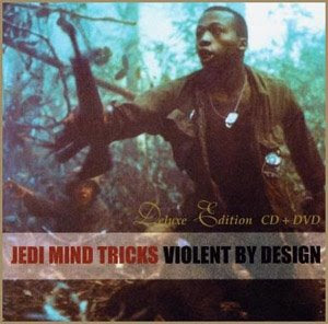 Jedi Mind Tricks - Violent By Design Instrumentals