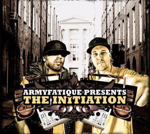 Armyfatique - The Initiation