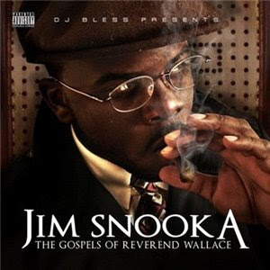 Jim Snooka - The Gospels Of Reverend Wallace