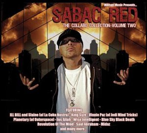 Sabac Red - The Collabo Collection 2