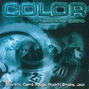 Color - L' Heure De Gloire