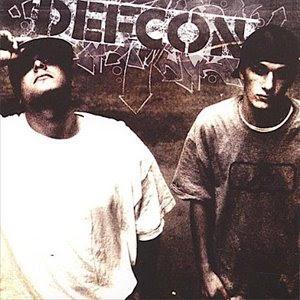 Defcon Rap
