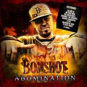 Bomshot - Abomination
