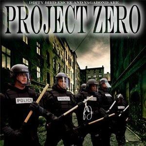 Project Zero EP