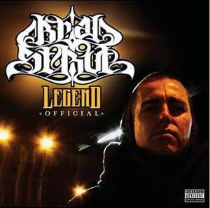 Brad Strut - Legend Official