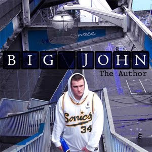 Big John - The Author