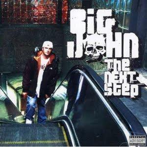 Big John - The Next Step