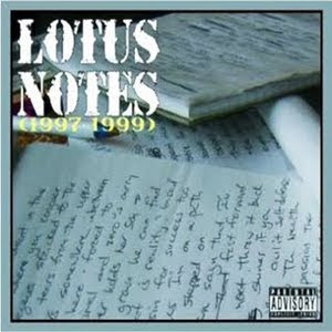Black Lotus - Lotus Notes