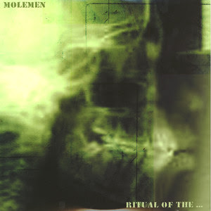 Molemen - Ritual Of The