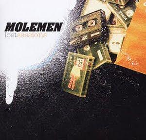 Molemen - Lost Sessions