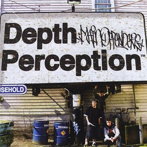 Main Offenders - Depth Perception