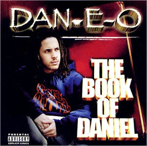 Dan-E-O - The Book Of Daniel