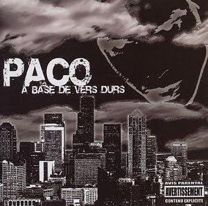 Paco - A Base De Vers Durs