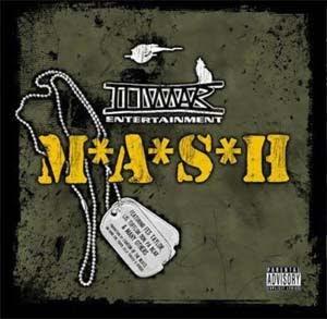 Two 4 War Entertainment MASH