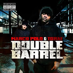 Marco Polo and Torae Double Barrel