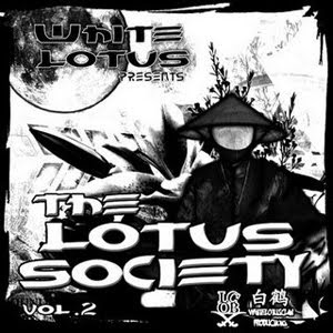 White Lotus - The Lotus Society 2